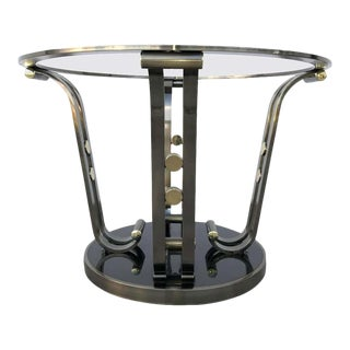 Art Deco Style Center Table Base For Sale