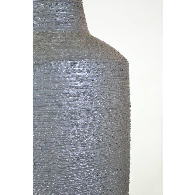 Modern Lee Rosen for Design Technics Ceramic Lamp For Sale - Image 3 of 6