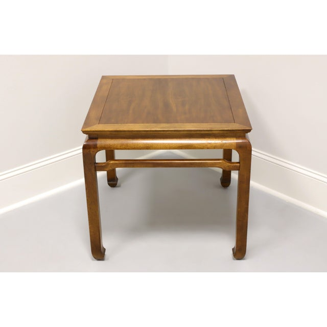 1970s Century Chin Hua Raymond Sobota Asian Chinoiserie Accent Table For Sale - Image 5 of 9