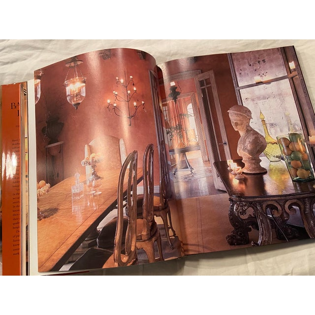 Barry Dixon Interiors Book - Signed For Sale - Image 11 of 11