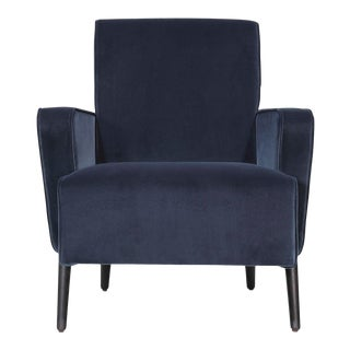 Sinfonia Blue Chair For Sale
