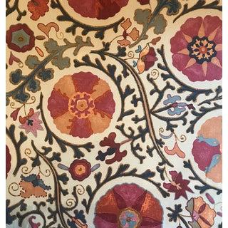 Brunschwig & Fils Dzhambul Fabric - 8 6/8 Yards For Sale