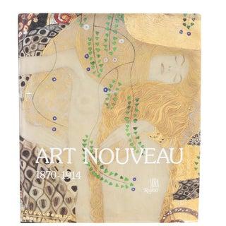 Art Nouveau: 1870-1914