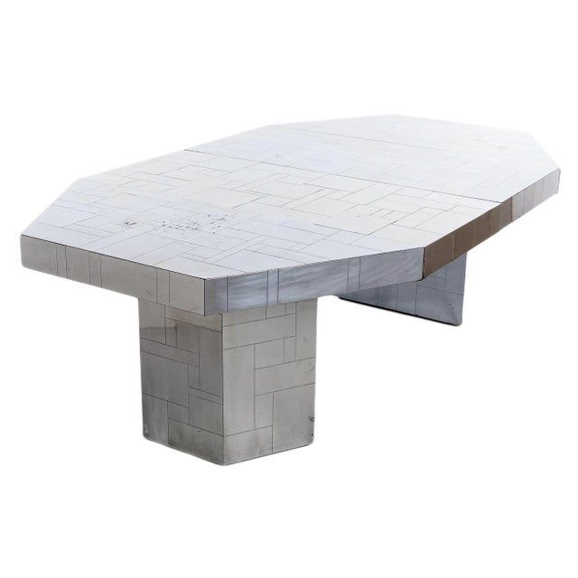 Paul Evans Cityscape Dining Table For Sale - Image 13 of 13