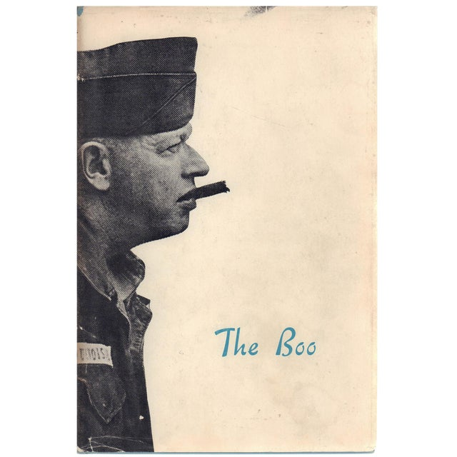 The Boo, Signed First Edition - Image 1 of 7