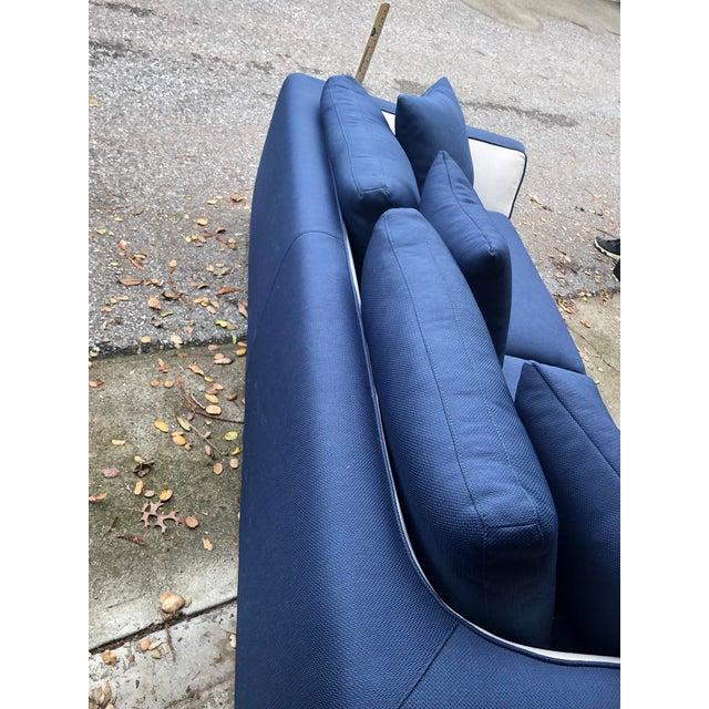 2010s Modern Roche Bobois Attraction Sofa For Sale - Image 5 of 11