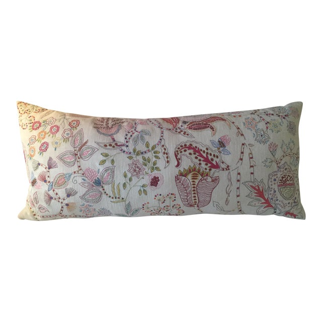 Furbish Studio Lumbar Pillow - Image 1 of 4