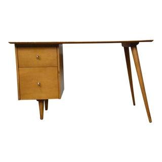Mid-Century Modern Paul McCobb Planner Group Winchendon Desk For Sale