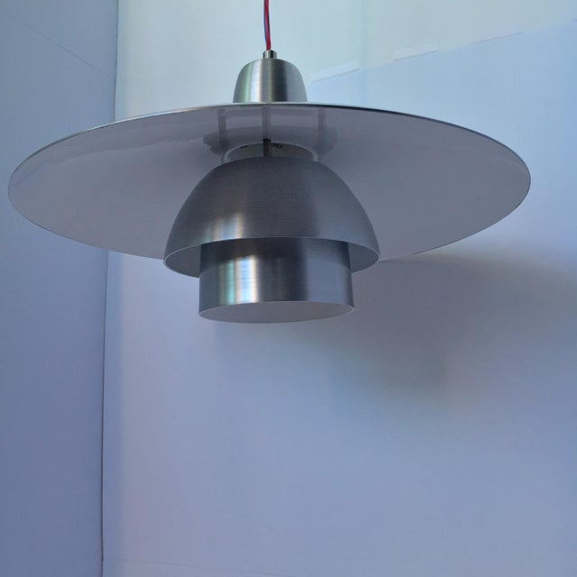 Ph 4/3 Pendant Light by Poul Henningsen - Image 3 of 8