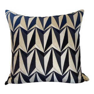 Kirby Design & Eley Kishimoto Throw Pillow