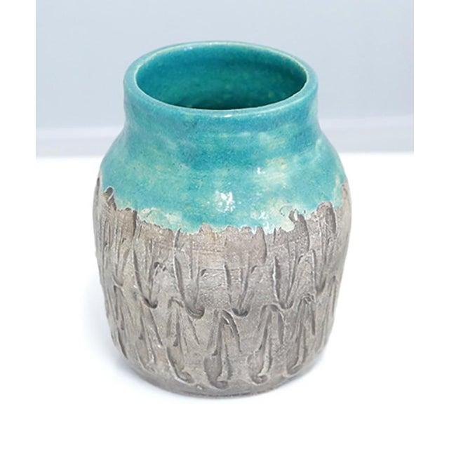 Mid-Century Modern Laguna Beach Jack Taylor's Pottery Shack Original For Sale - Image 3 of 5