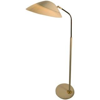 Thurston for Lightolier Floor Lamp For Sale