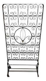Image of Decorative Fireplace Screens