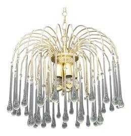 Image of Hollywood Regency Pendant Lighting