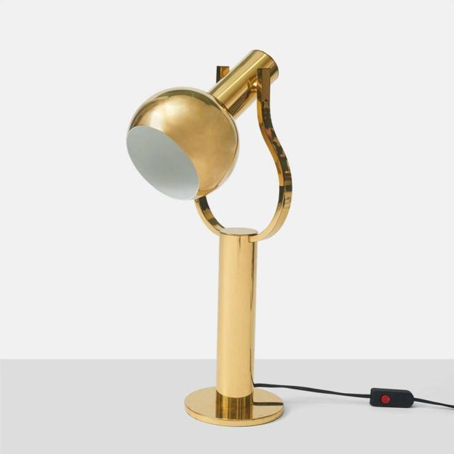 Adjustable Table Lamp by Staff Leuchten - Image 3 of 9