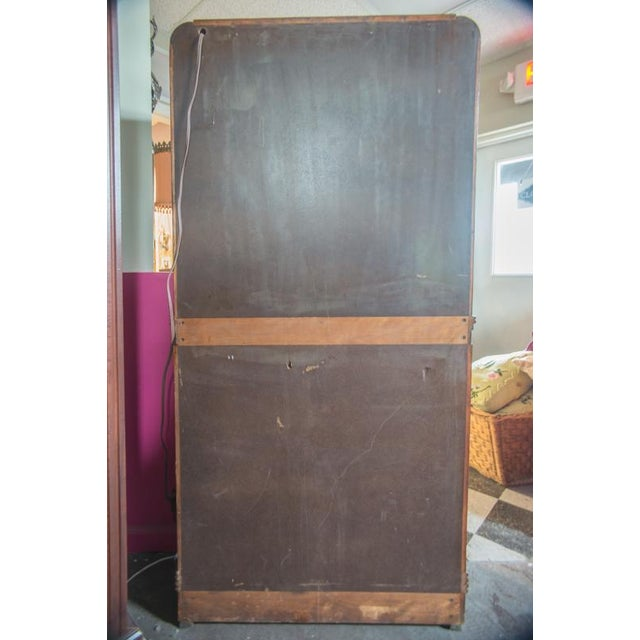 1940s Vintage Medicine Cabinet For Sale - Image 11 of 11