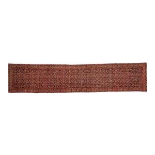 1920s Antique Leon Banilivi Persian Malayer Rug For Sale
