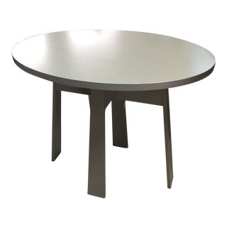 Contemporary Lamp Table For Sale