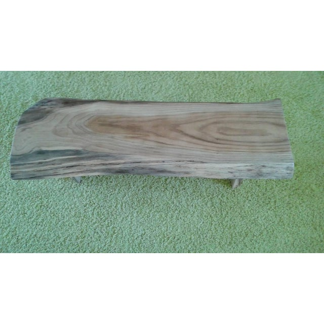 Live Edge Coffee Table - Image 4 of 4
