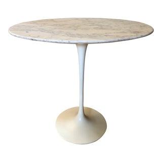Eero Saarinen for Knoll Side Table For Sale
