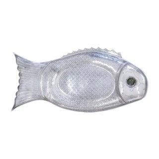 Arthur Court Fish Platter, 1975