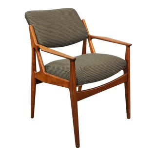Original Danish Mid Century Arne Vodder - Ella Desk Chair For Sale