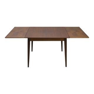 1960s Danish Modern Gudme Mobelfabrik Dining Table For Sale
