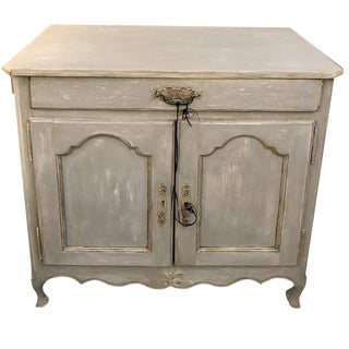 19th Century French Louis XV Provincial Buffet