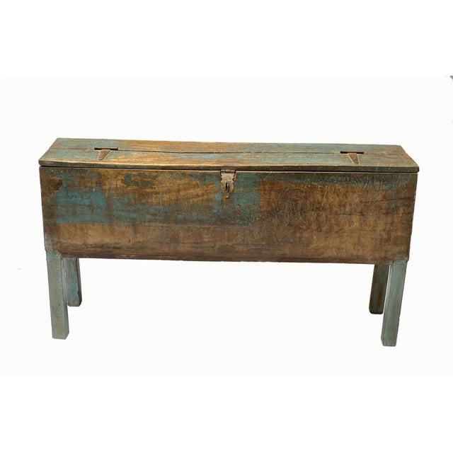 Vintage Primitive Hunting Box - Image 1 of 3