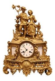 Image of Marble Clocks
