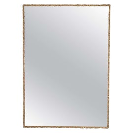 Image of Bronze Wall Mirrors