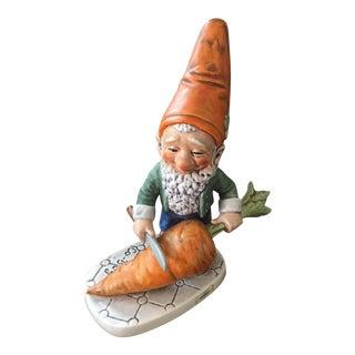 Vintage Goebel Carrot Boy Leprechaun Figure For Sale