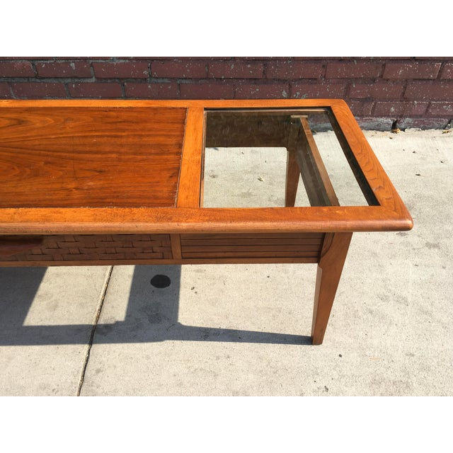 Mid-Century Modern Coffee Table - Image 4 of 7