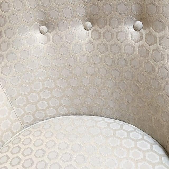 Jonathan Adler Prescott Chairs - A Pair - Image 9 of 11