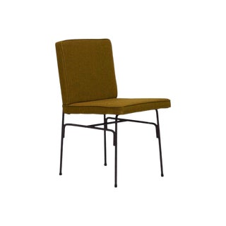 Iron Side Chair 101-M by Allan Gould Designs Inc. In Good Original Condition, Us For Sale