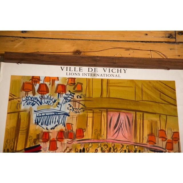 Ville De Vichy Poster - Image 4 of 4