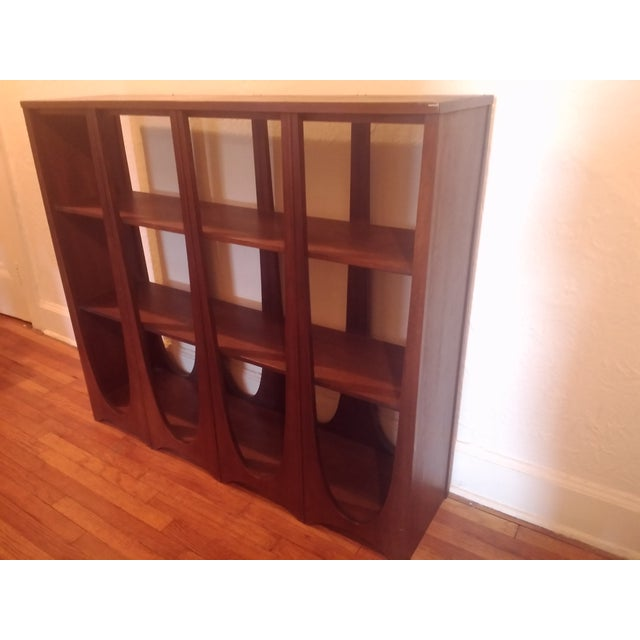 Broyhill's Brasilia Collection Room Divider - Image 3 of 3