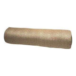 Textured Bolster Pillow