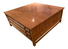 Image of Americana Coffee Tables