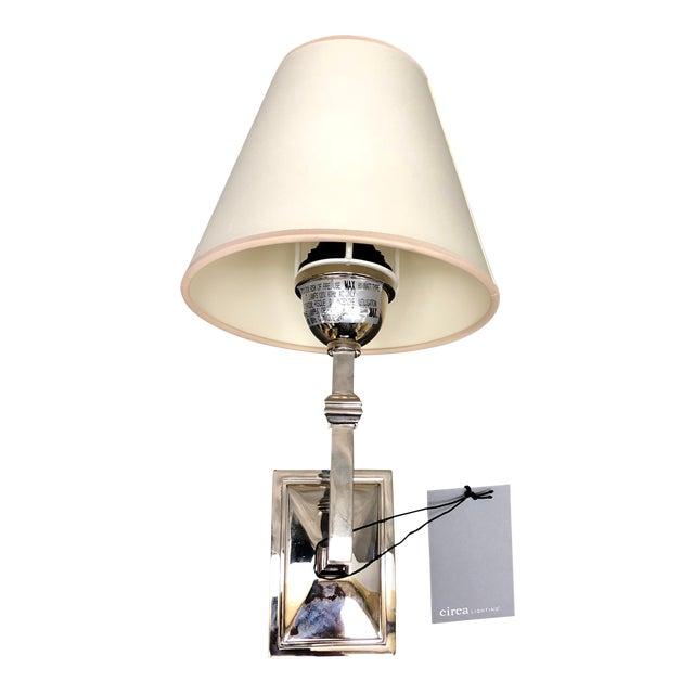 """Alexa Hampton """"Jane"""" Wall Sconce for Circa Lighting/Visual Comfort For Sale"""