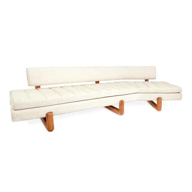 Jonathan Adler Aspen Sofa For Sale - Image 5 of 5