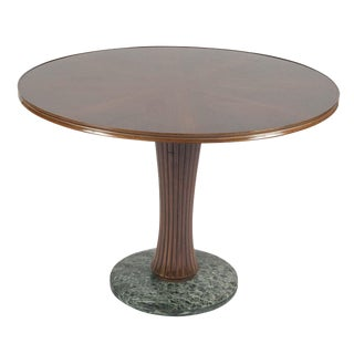 Italian Table in the Manner of Buffa For Sale