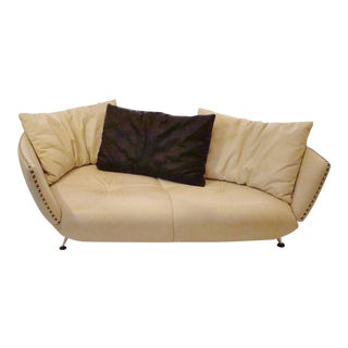 De Sede Ds-102 Sofa For Sale