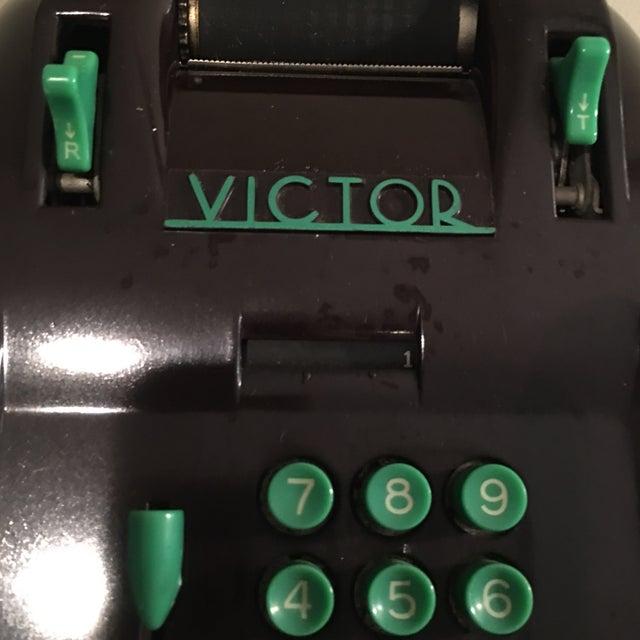 Art Deco Style Vintage Adding Machine - Image 5 of 6