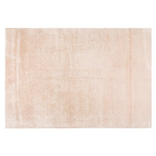 Stark Studio Rugs Contemporary New Oriental Indo Tibetan 100% Viscose Rug - 8′ × 10′ For Sale