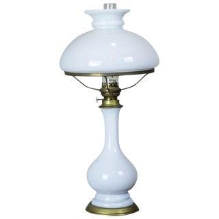 Kerosene Lamp from the 1930s For Sale