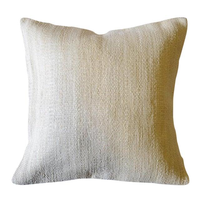 Pasargad Vintage Turkish Throw Pillow For Sale