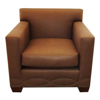 Into leather - custom - seating - tufted and traditional