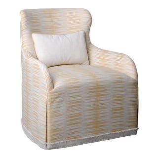Giselle Swivel Chair For Sale