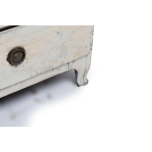 Mid 19th Century Swedish Scriban For Sale - Image 5 of 10